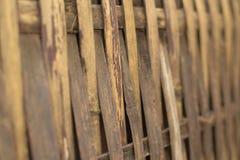 Madeira velha Fotografia de Stock