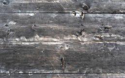 Madeira velha branca ou assoalho de madeira da prancha do vintage foto de stock