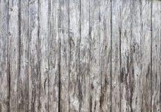 Textura velha da madeira do celeiro foto de stock