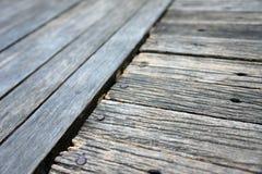Madeira velha, madeira do vintage, superfície antiga da madeira Fotos de Stock