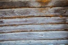Madeira velha Fundo Imagem de Stock