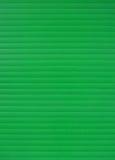 Madeira verde Imagem de Stock