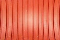 Madeira vermelha Imagem de Stock Royalty Free