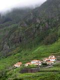 Madeira Village Stock Photos