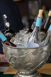 Madeira Wine Festival in Funchal Stock Photography
