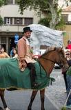 Madeira Wine Festival royalty free stock photo