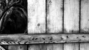 Madeiras velhas Imagem de Stock Royalty Free