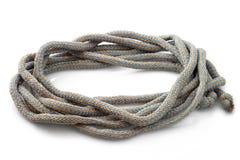 Madeja de la cuerda Imagen de archivo