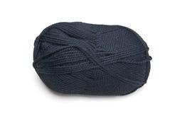 Madeja de las lanas. Imagen de archivo libre de regalías
