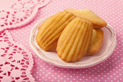 Madeleine Royalty Free Stock Image