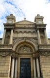 Madeleine Church, Aix-en-Provence, Frankrijk stock afbeelding