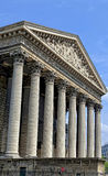 The Madeleine Church in Paris Stock Photography