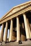 Madeleine kościół w Paryż (Francja) Obrazy Stock