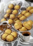 madeleines στοκ φωτογραφία με δικαίωμα ελεύθερης χρήσης