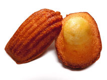 Madeleines Stock Images