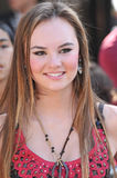 Madeline Carroll Royalty Free Stock Photography