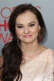 Madeline Carroll Royalty Free Stock Images