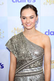 Madeline Carroll Stock Images