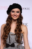 Madeline Carroll Stock Image