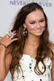Madeline Carroll Royalty Free Stock Photo