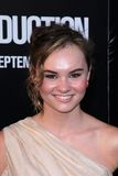 Madeline Carroll Royalty Free Stock Photos