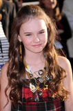 Madeline Carroll Stock Photos