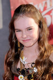 Madeline Carroll Stock Photography