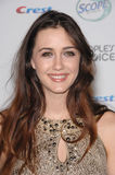 Madeline Zima Royalty Free Stock Photography