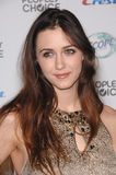 Madeline Zima Royalty Free Stock Photos
