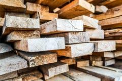 madera Fotos de archivo