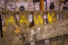Madera 4 Foto de archivo libre de regalías