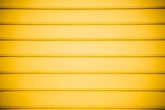 Madera amarilla Fotos de archivo