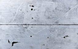 Madera blanca fotografía de archivo libre de regalías