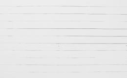 Madera blanca Foto de archivo libre de regalías