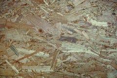 Madera comprimida Fotografía de archivo libre de regalías
