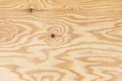 Madera contrachapada del fondo la vieja textura ligera de madera fotografía de archivo