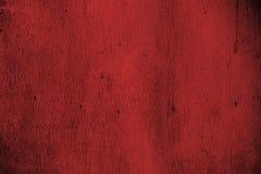 Madera contrachapada roja Fondo, textura Imagen de archivo libre de regalías
