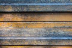 Madera contrachapada vieja Fotografía de archivo libre de regalías