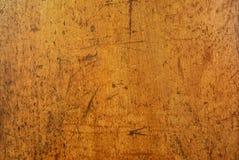 Madera contrachapada vieja Foto de archivo