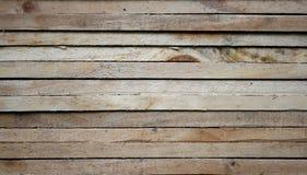 Madera cruda, de rejilla de madera Imagen de archivo libre de regalías