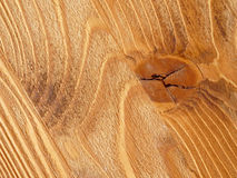 Madera de Brown Foto de archivo