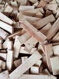 madera de goma Imágenes de archivo libres de regalías