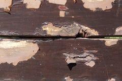 Madera de la tabla Fotografía de archivo
