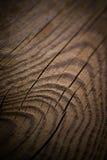 Madera de la textura - vertical de la vendimia del fondo Fotografía de archivo libre de regalías