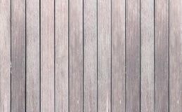 Madera de madera del panel del tablón del fondo de la textura Fotografía de archivo libre de regalías