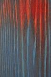 madera del colourfull Imagen de archivo libre de regalías
