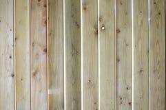 madera del fondo Foto de archivo libre de regalías