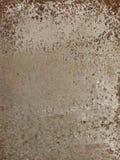 Madera, fondo, metal, textura, beige, marrón Imágenes de archivo libres de regalías