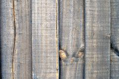 Madera gris Fotos de archivo