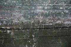 Madera resistida Fotos de archivo